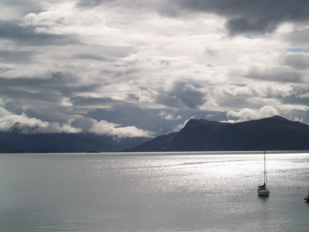 From Skye to the mainland