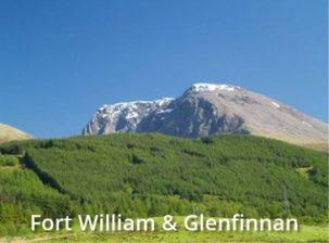 Fort William & Glenfinnan