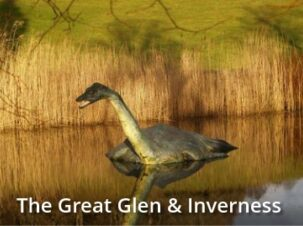 The Great Glen & Inverness